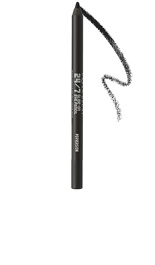 House of Harlow x Urban Decay 24/7 Glide-On Eye Pencil in Perversion