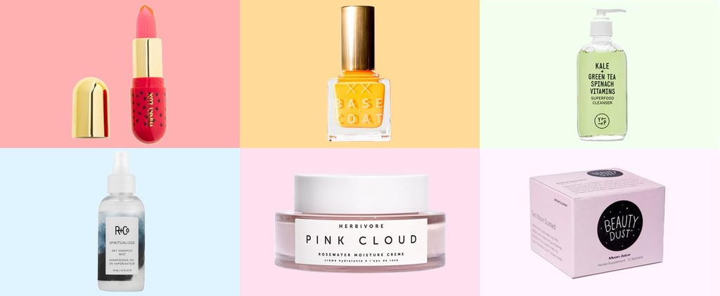 Cool Beauty Brands at Nordstrom