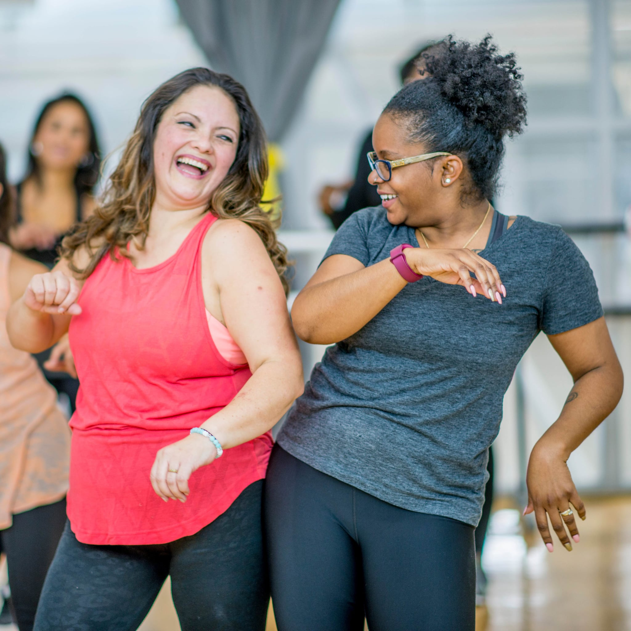 free dance workout videos for beginners