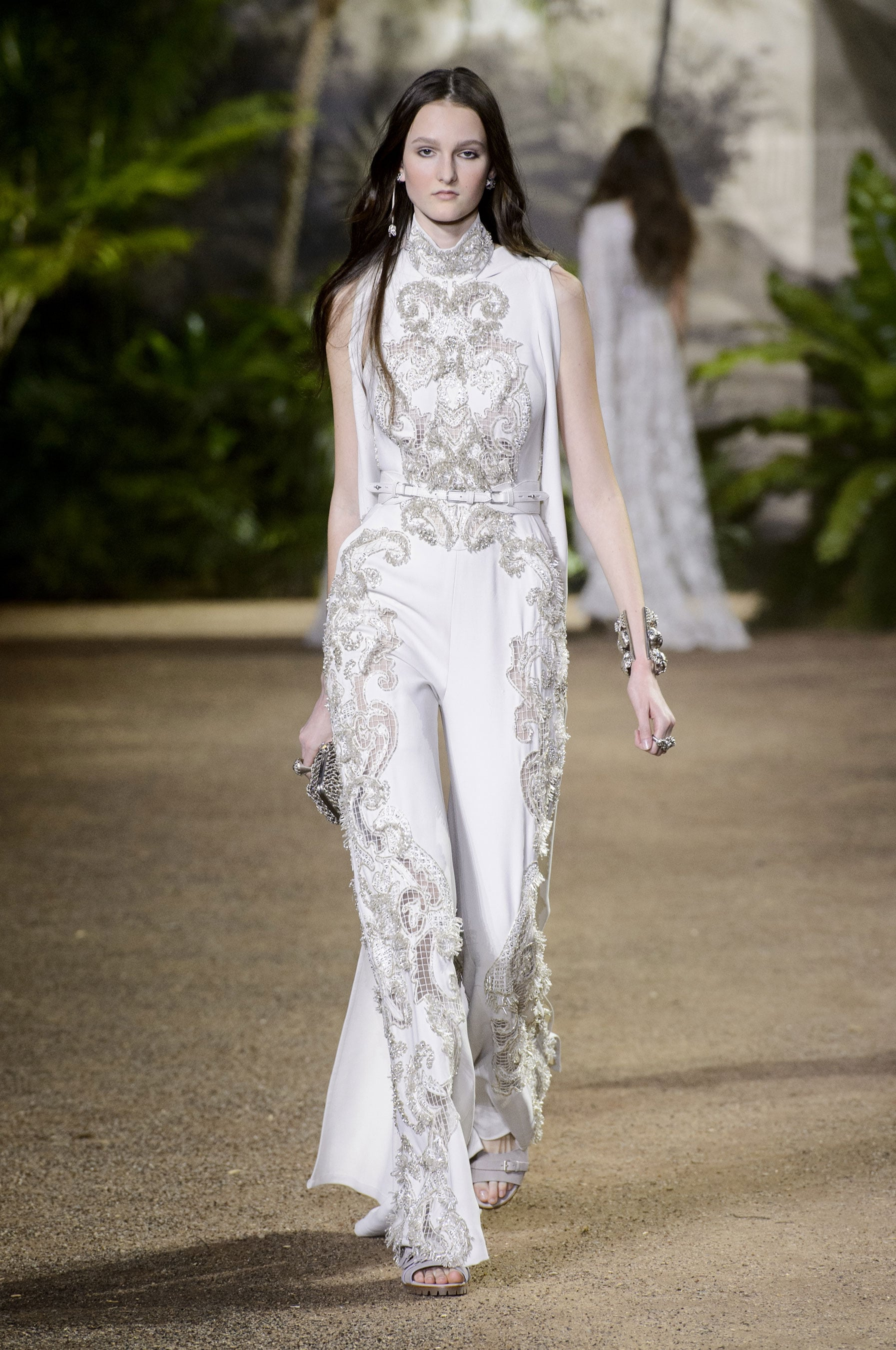 7e416275f7c9 Fashion, Shopping & Style | Elie Saab's Couture Collection Is Full ...