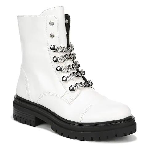 Gili Women's Combat Boots