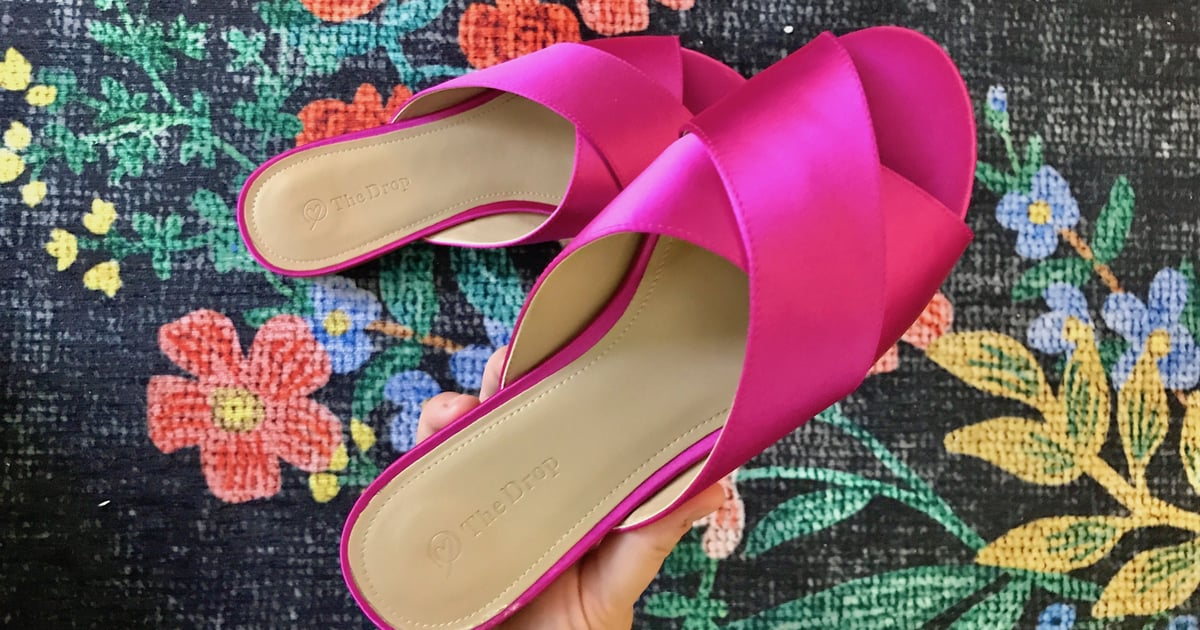 I Found These Satin Sandals Hiding on Amazon, and They Get Me TONS of Compliments