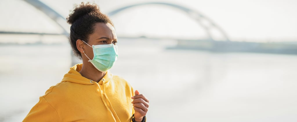 Is It Safe to Run in a Face Mask?