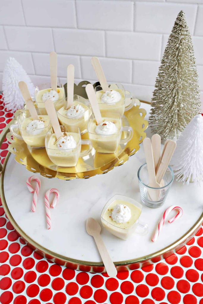 Holiday Jell-O Shot Recipes