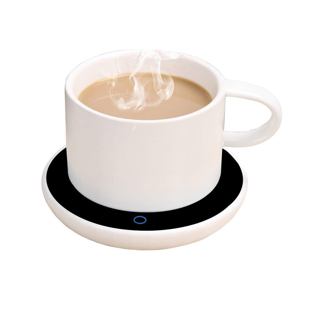 Coffee Mug Warmer Plate Best Useful Christmas Gifts