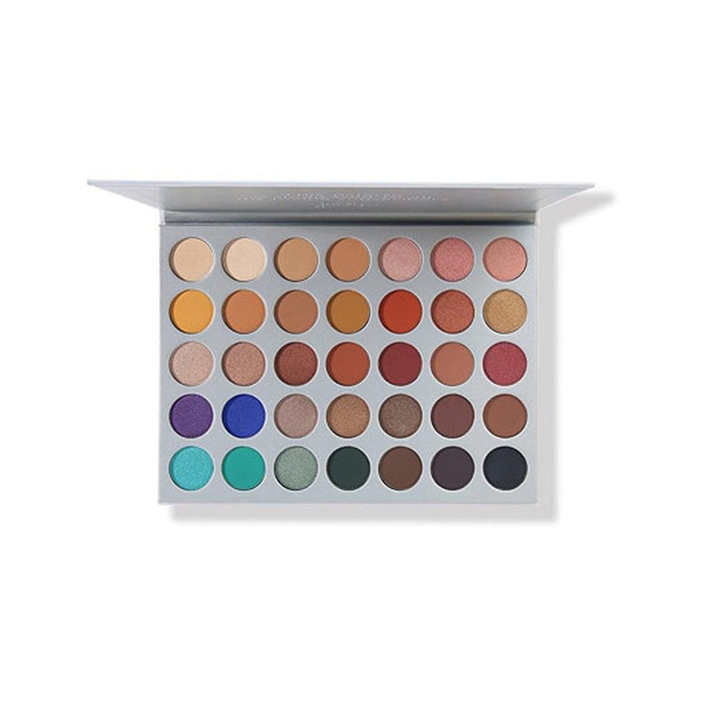 Morphe Jaclyn Hill Eye Shadow Palette Giveaway