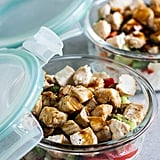 Freezer-Friendly Teriyaki Chicken Bowls