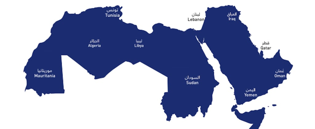 According to a Recent Study, Young Arabs Put National Identity First