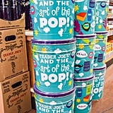 Holiday Popcorn Tin ($10)