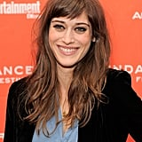 Elizabeth Anne Caplan — she goes by Lizzy Caplan professionally — is a 30-year-old actress who was born and raised in Los Angeles.