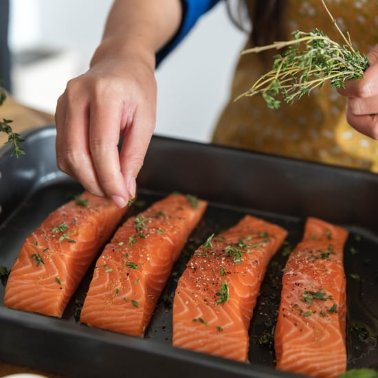 Meal Prep Tips From a Dietitian