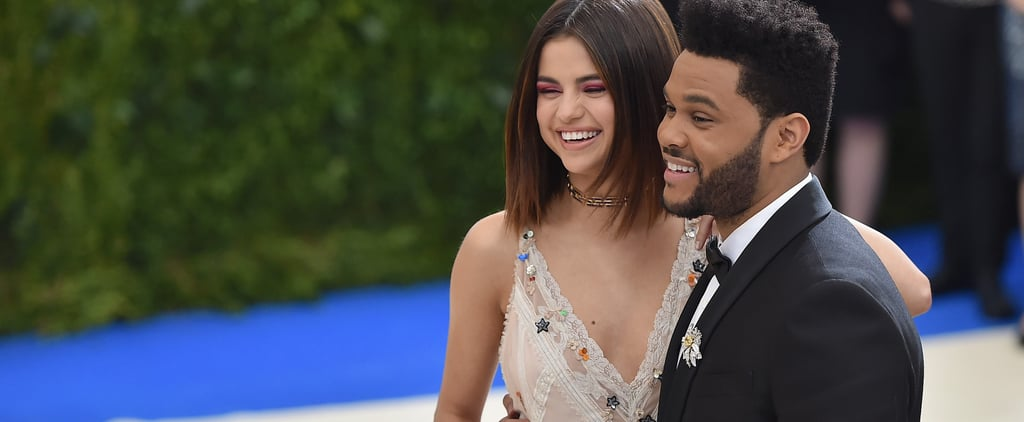 The Weeknd's My Dear Melancholy Songs About Selena Gomez