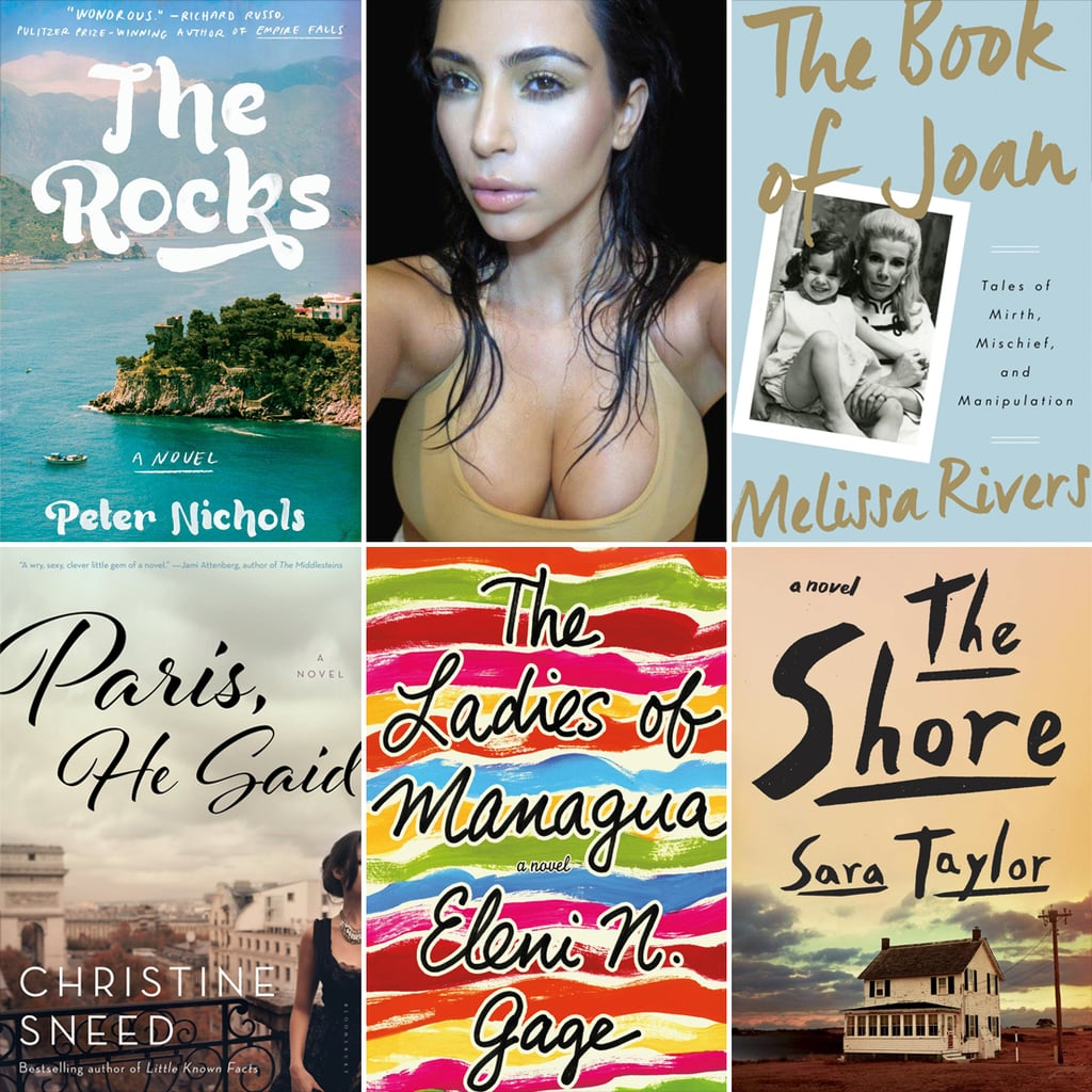 New Books of May 2015