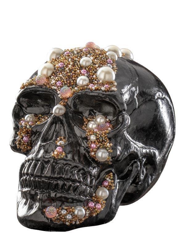 Bejeweled Gothic Decor