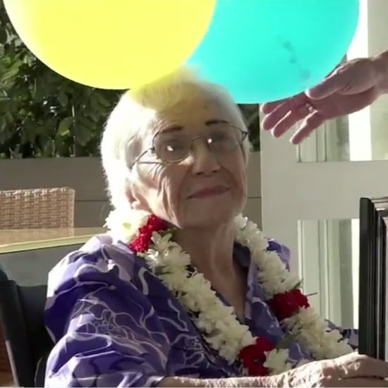 94-Year-Old Woman Graduates College With a 4.0 GPA