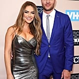 Who Is Justin Hartley Dating?