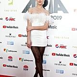 Dua Lipa ARIA Awards Photos 2019