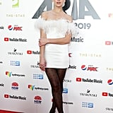 Dua Lipa at the 2019 ARIA Awards in Sydney Photos