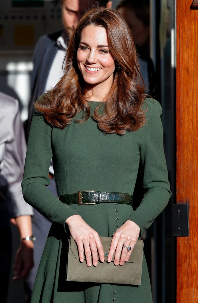 The 1 Fashion Trick Kate Middleton Always Goes Back To
