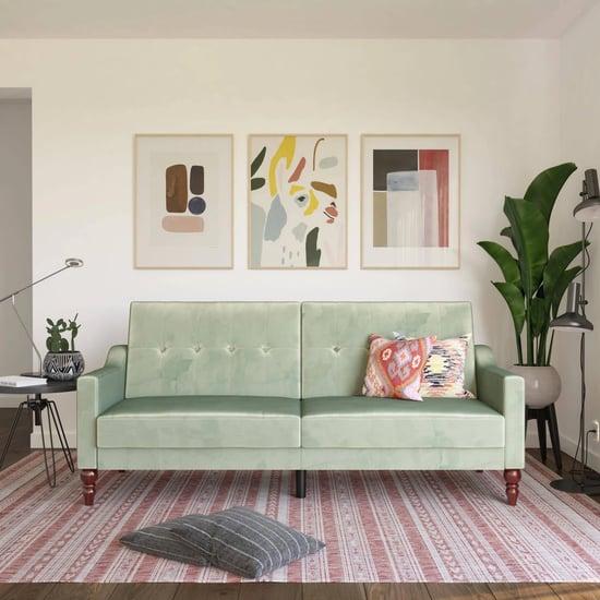New Novogratz Home Collection at Target 2020
