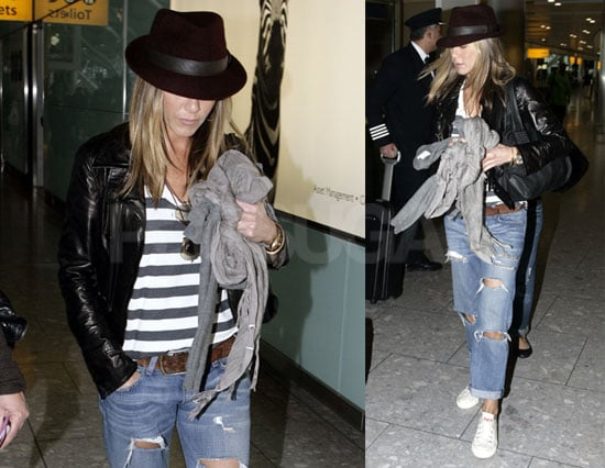 Photos of Jennifer Aniston