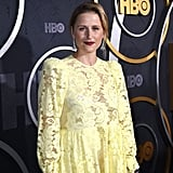 Mamie Gummer at HBO's Official 2019 Emmys Afterparty