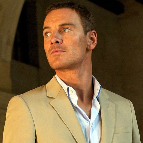 Michael Fassbender Movie Pictures