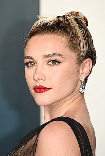 Florence Pugh's Best Beauty Looks