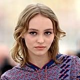 Lily-Rose Depp, 19