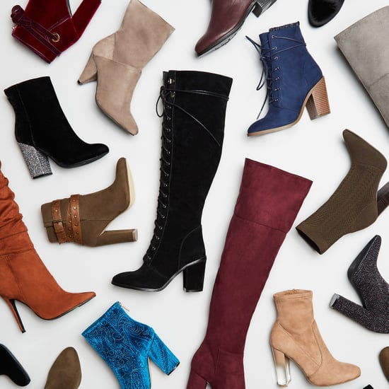 Best Shoe Styles For Holiday Parties