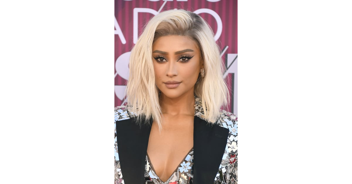 Shay Mitchell Blond Hair March 2019 | POPSUGAR Beauty Photo 14