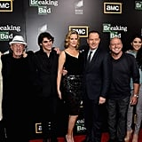 Breaking Bad Season 5 Premiere (2012)