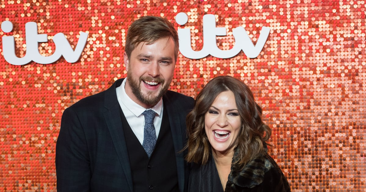 """Iain Stirling Paid Tribute to Former Love Island Presenter Caroline Flack: """"I'm Going to Miss You, Caz"""""""
