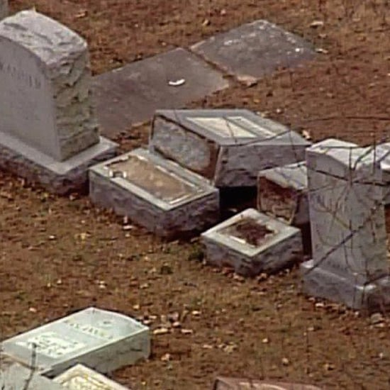 Muslim Americans Fundraise For Vandalized Jewish Cemetery