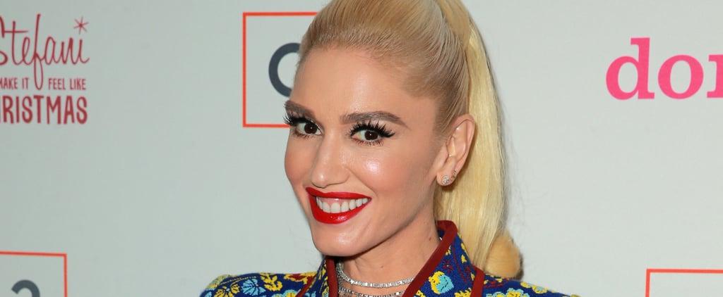 Is Gwen Stefani Launching a Makeup Line?