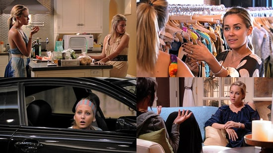 "The Hills Fashion Quiz: Episode 28 ""The Next Move Is Yours"""