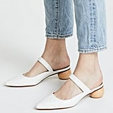 Matiko Virca Point Toe Mules