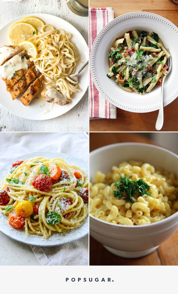 20+ Cheap Pasta Recipes to Last You Through Rent Week and Beyond
