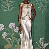 Maria Borges at The Green Carpet Fashion Awards 2019