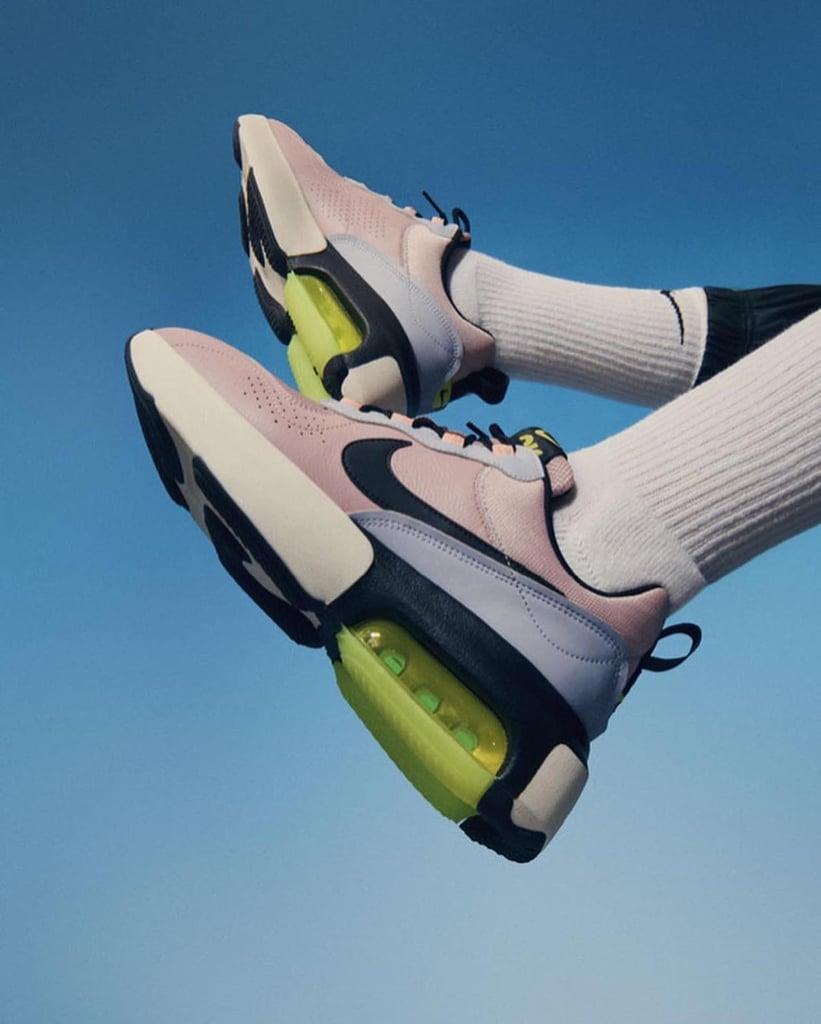 New Arrivals: Nike Women's Sneakers April 2020