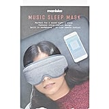 ThumbsUp Music Sleep Mask