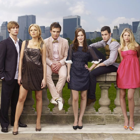 Gossip Girl Costume Ideas
