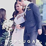Desiree Hartsock Wedding Pictures