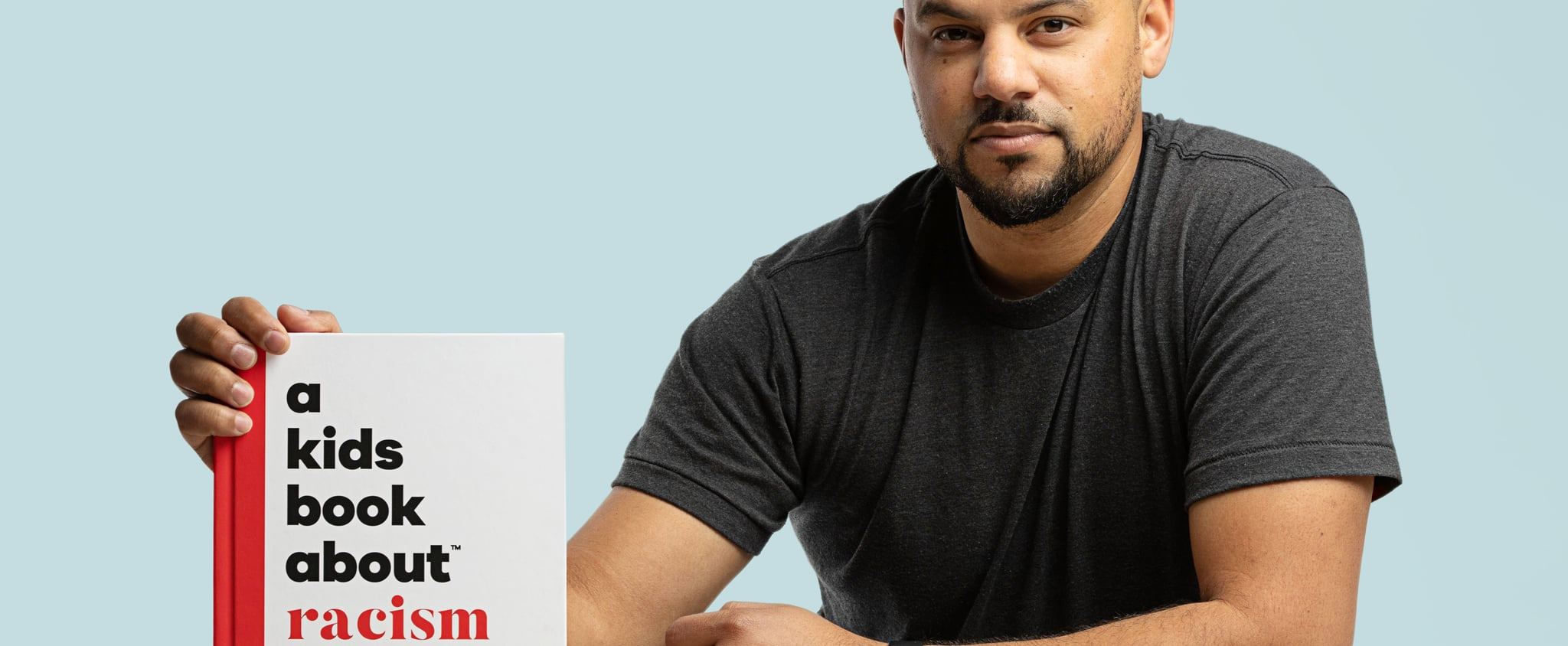 A Kids Book About Racism Interview With Author Jelani Memory