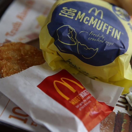 McDonald's Secret Menu Tasted Ranked