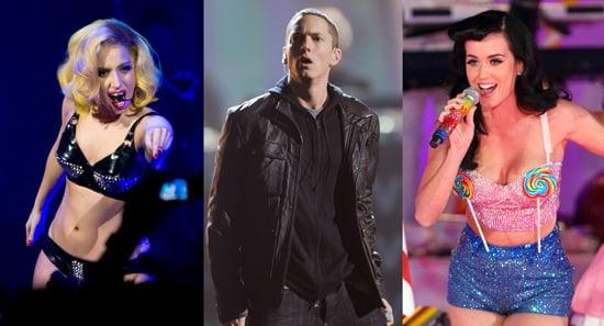 2011 Grammy Nominees Full List 2010-12-01 23:42:51