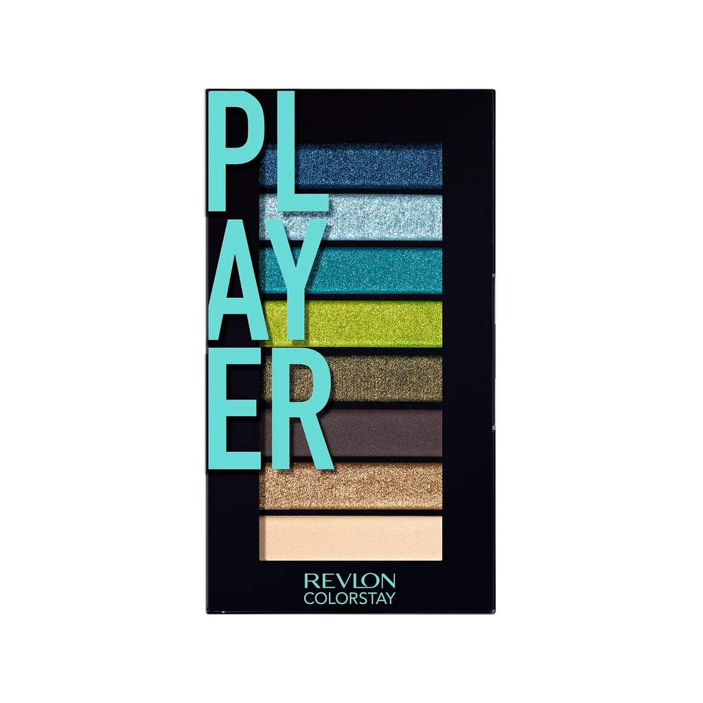 Revlon ColorStay Looks Book Palette in Player