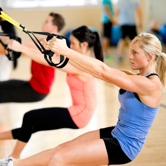 What Happens in An F45 Functional Training Session?