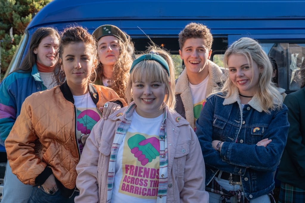 Derry Girls Cast in Real Life