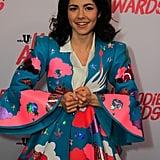 Marina's Take on Beauty Diversity